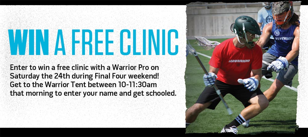 Win a free clinic